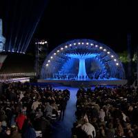 Ceremonia z okazji 70-lecia Zakończenia II Wojny Światowej